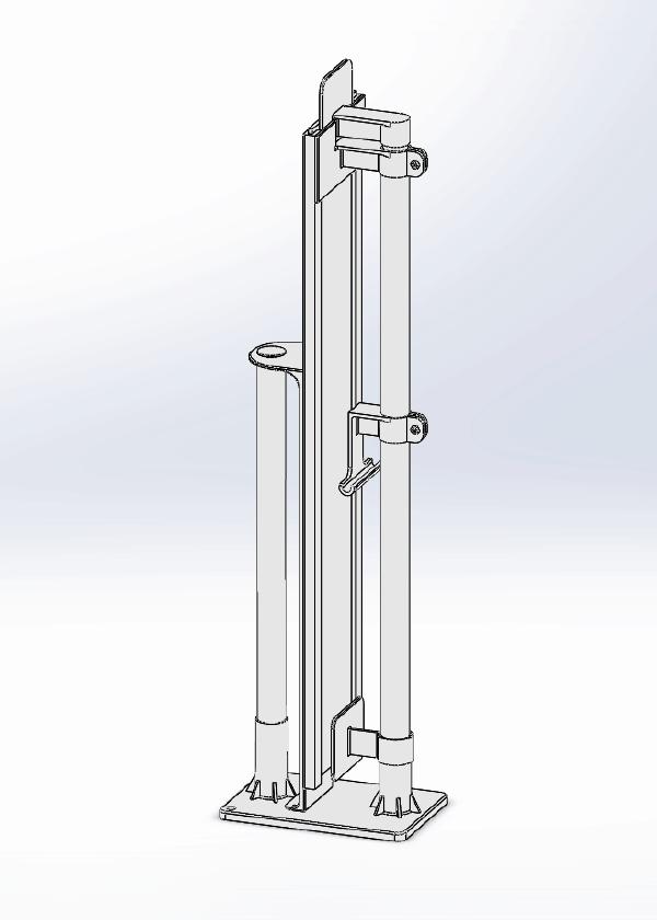 persianas per-lim con guia mopa trimetrica